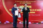 Thái Nguyên có tân Giám đốc Sở Công Thương
