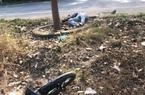 """Thanh niên chạy tốc độ """"bàn thờ"""" tông vào đuôi xe tải tử vong tại chỗ"""