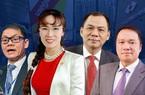 Tài sản của các tỷ phú Việt Nam biến động thế nào sau một năm?