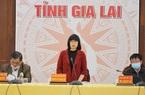 Dịch Covid nóng bỏng, Giám đốc sở báo ốm, Gia Lai thay Phó trưởng ban chỉ đạo phòng, chống dịch
