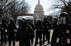 """""""Kẻ thù nội bộ"""" được tìm thấy trong Quốc hội Mỹ"""