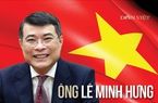 Chánh Văn phòng Trung ương Lê Minh Hưng và 4 Ủy viên Trung ương được bầu vào Ban Bí thư