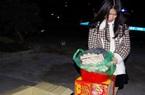 Cô gái 18 tuổi đi buôn pháo kiếm tiền bay lắc