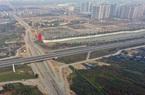 Thị trường căn hộ ngoại thành Hà Nội lập kỷ lục 44 triệu đồng/m2