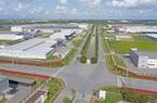 """""""Lộ diện"""" thêm 2 khu công nghiệp có quy mô gần 450ha ở Hưng Yên"""