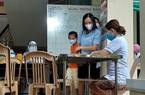 Không đeo khẩu trang khi tiếp xúc người bệnh, nhân viên y tế bị phạt 2 triệu đồng