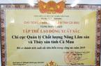 """Vì sao Bộ NNPTNT tiếp tục """"tuýt còi"""" thêm Quyết định số 28 mới ban hành của UBND tỉnh Cà Mau?"""