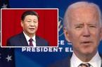 """Trung Quốc bất ngờ chìa """"cành ô liu"""" với Biden"""