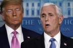 Trump hết hi vọng lật ngược kết quả bầu cử vì tuyên bố này của Pence