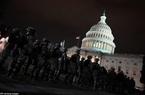 Clip: Hỗn loạn tại thủ đô nước Mỹ, một phụ nữ bị bắn chết