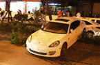 Thực hư vụ tài xế ô tô Porsche gây tai nạn do đột quỵ