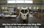 Video: Máy bay điện đầu tiên trên thế giới sẽ cất cánh vào năm 2022