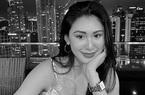 Clip hé lộ tình tiết về thời điểm tử vong của nữ tiếp viên hàng không Philippines