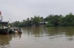 Đại úy CSGT gặp nạn trên sông Hậu: Vợ trẻ khóc cạn nước mắt khi nghĩ về các con sau này