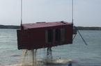 Bà Rịa - Vũng Tàu: Gấp rút xử lý vụ 22 container rơi xuống sông Cái Mép