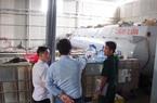 Trộn hóa chất thành hàng chục ngàn lít xăng A95 giả để bán ra thị trường