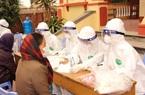 Sáng 1/2, thêm 2 ca Covid-19 lây nhiễm cộng đồng tại Hà Nội
