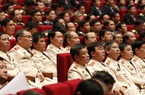 Chân dung 6 tướng Công an trúng cử Ban Chấp hành Trung ương khóa XIII