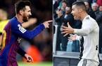 5 cặp đôi nhiều ân oán nhất lịch sử bóng đá: Messi - Ronaldo đứng đầu?