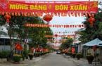 Quảng Nam: Rực rỡ tuyến đường đạt giải nhất cuộc thi trang trí ngày Tết