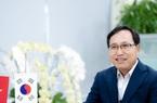 Ông Choi Joo Ho, Tổng Giám đốc Samsung Việt Nam: Vốn FDI vào Việt Nam sẽ tiếp tục tăng