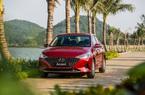 TC MOTOR công bố kết quả bán hàng Hyundai tháng 1/2021