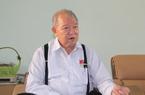 GS Võ Tòng Xuân: Thủy điện Trung Quốc làm hạn chế dòng chảy, buộc phải sử dụng nước thông minh