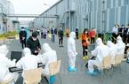 Hải Dương: Giải toả tất cả khu cách ly tập trung đông công nhân Công ty POYUN
