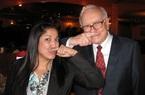 Chỉ số Buffett lên cao kỷ lục giữa đại dịch, nguy cơ bong bóng lớn đến đâu?