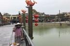 Quảng Nam: Ngày Tết, phố cổ Hội An đìu hiu khách du lịch