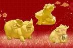 Giá vàng hôm nay 16/2: Vàng trong nước cao hơn thế giới gần 6 triệu đồng/lượng