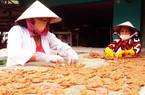 """Bạc Liêu: Một cơ sở phải sản xuất từ 50-70/kg khô trâu/ngày để phục vụ các """"thượng đế"""""""