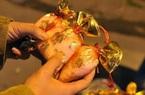 """Giá vàng hôm nay 19/2: Vàng thế giới đứng im, trong nước """"sóng sánh"""" trước ngày vía Thần Tài"""