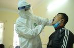 Hà Nội bắt đầu xét nghiệm và yêu cầu tự cách ly y tế toàn bộ người về từ Hải Dương