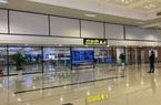 Clip: Sân bay Nội Bài vắng vẻ đến lạnh lẽo những ngày đầu sau kỳ nghỉ Tết Nguyên Đán