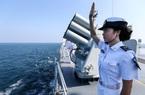 NATO chơi ván bài mới để khóa tay Trung Quốc