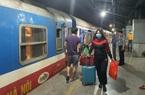 Dừng nhiều tuyến tàu hỏa vì không có khách
