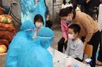 30 ca Covid-19 lây nhiễm cộng đồng, virus lây qua không khí, người dân cần nghiêm túc phòng dịch