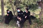 Quảng Trị: Bàn giao 4 người Trung Quốc không giấy tờ tuỳ thân để cách ly
