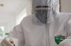 Một người tử vong ở Tam Đảo, đang lấy mẫu xét nghiệm Covid-19