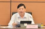 Chân dung Bí thư Tỉnh ủy tuổi Tân Sửu giữ chức Phó Chủ nhiệm Thường trực Ủy ban Kiểm tra Trung ương