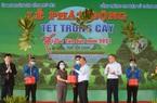 """Thủ tướng Nguyễn Xuân Phúc phát động chương trình """"Vì một Việt Nam xanh"""""""