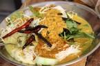 Kanom jeen - món mỳ lên men đặc sắc nét văn hóa truyền thống của người Thái Lan