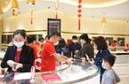 DOJI tăng cường các biện pháp phòng chống dịch cho khách hàng dịp Thần tài 2021