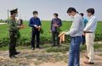 Hải Dương: Cấp thẻ ra đồng cho nông dân vùng có dịch Covid-19
