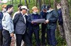 Huế: Di dời khu nghĩa địa lớn ở khu vực đường Ngự Bình- Núi Bân để xây dựng công viên văn hóa
