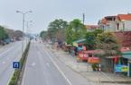 Hình ảnh khác lạ trên quốc lộ 5A đoạn qua tỉnh Hải Dương