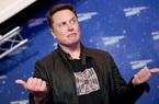 """Elon Musk - người giàu nhất hành tinh muốn được """"chết trên Sao Hỏa"""""""