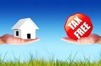 2 trường hợp được miễn thuế thu nhập cá nhân khi mua bán nhà đất