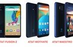 Nhiều mẫu điện thoại do VinSmart sản xuất đã được bán rộng rãi tại Mỹ